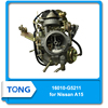 performance carburetor for Nissan A15 A-15 16010G5211 16010-G5211