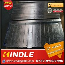Kindle sheet metal laser cutting aluminum junction box with 31 years experience