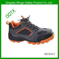 low cut rubber EVA insulative work & safety shoes