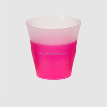 Dishwasher Safe Stackable Neon Coloured Plastic Cups