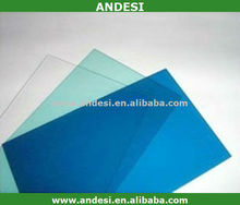 translucent polycarbonate sheeting