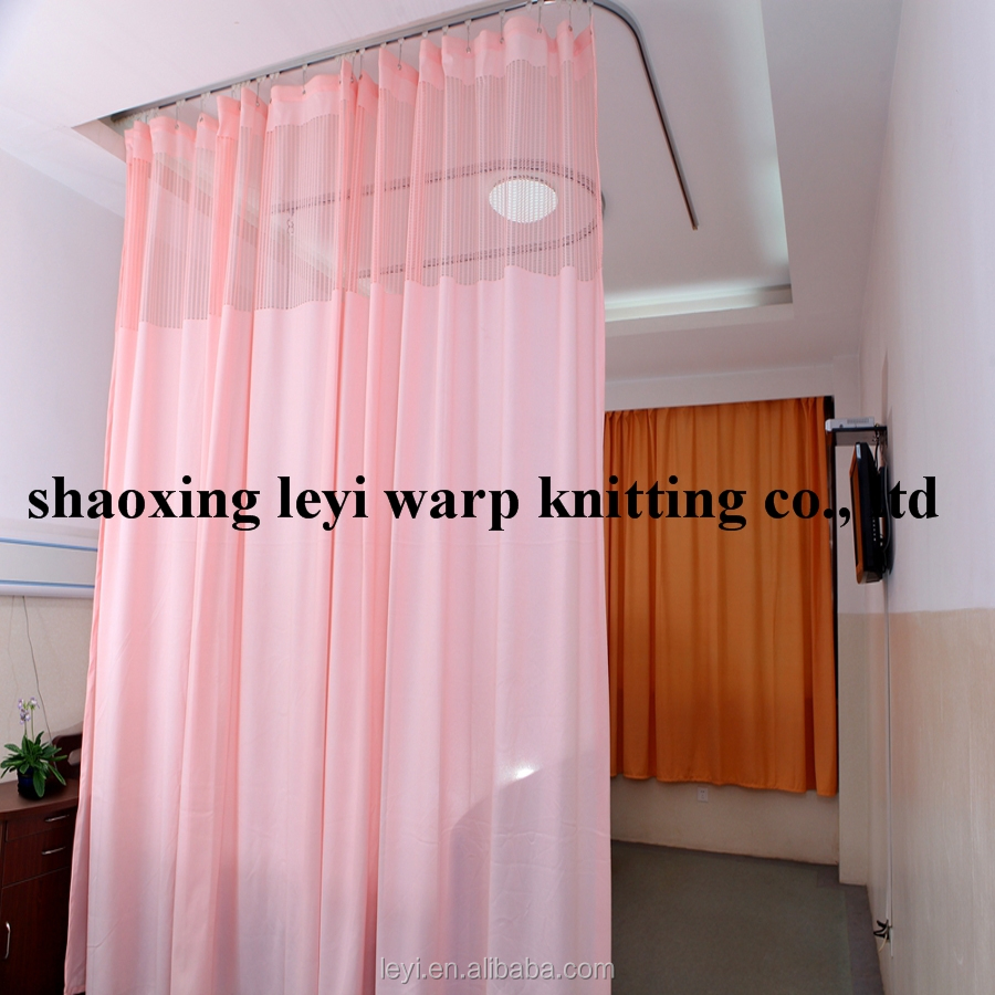 curtain curtains living soft hospital cubicle clinic clinics in
