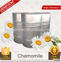 Pure Germany Chamomile Essential Oil Extract From Chamomile Flowers With Fresh Aroma