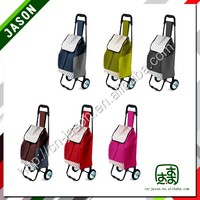 Hot sale collapsible shopping bag