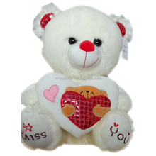 New Plush Bear Classic Stuffed Plush toy animal in mexico
