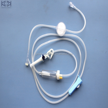 High Quality Medical Micro Flow Regulator IV Infusion Set