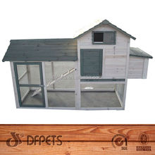 DFPets Promotion metal chrome bird cage