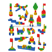 Interesting house children construction hands toy for sale