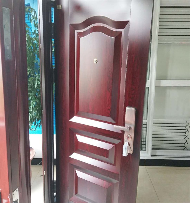China wholesale sercurity door