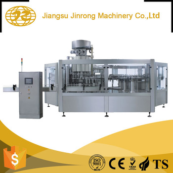 Best sell pure water plastic tube filling and sealing machine