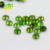 Hight quality 1.8mm round natual rough diopside for jewelry making