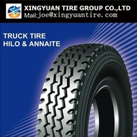 2015 Asia Tyrexpo hot truck parts cheap semi truck tires for sale 22.5