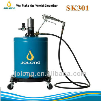 SK301 55:1 AIR GREASE PUMP