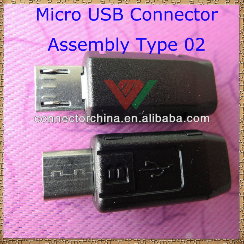 Special Customized Motorola V3 mini usb plug Connector