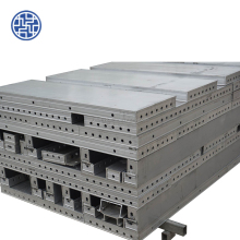 High quality free sample Aluminum Concrete Form Wall Formwork