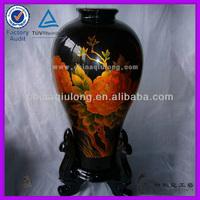chinese fujian bodiless lacquerware