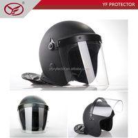 Anti Riot Control Police military helmet manufactures/CHINA AIRSOFT riot helmet