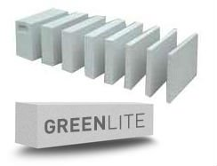 Eco Friendly Light Weight Blocks/Bricks, Foam-Concrete Blocks/Bricks