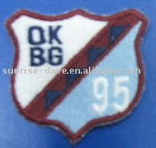 embroidery emblem,embroidery patch,patch