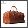 Luxury Oiled Leather Travel Luggage Bag