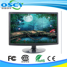 Bulk lcd monitor with 12v dc input 19 inch square lcd monitor