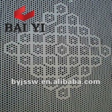 Micro Decorative Perforated Sheet Metal
