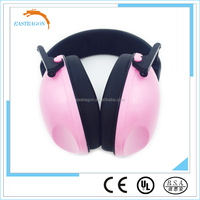 Safety Noise Reduction Ear Muffs Picture for Sale