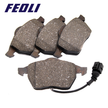 auto brake pad 447698151C for PEUGEOT 605 (6B) and CITROEN XM Break (Y4)