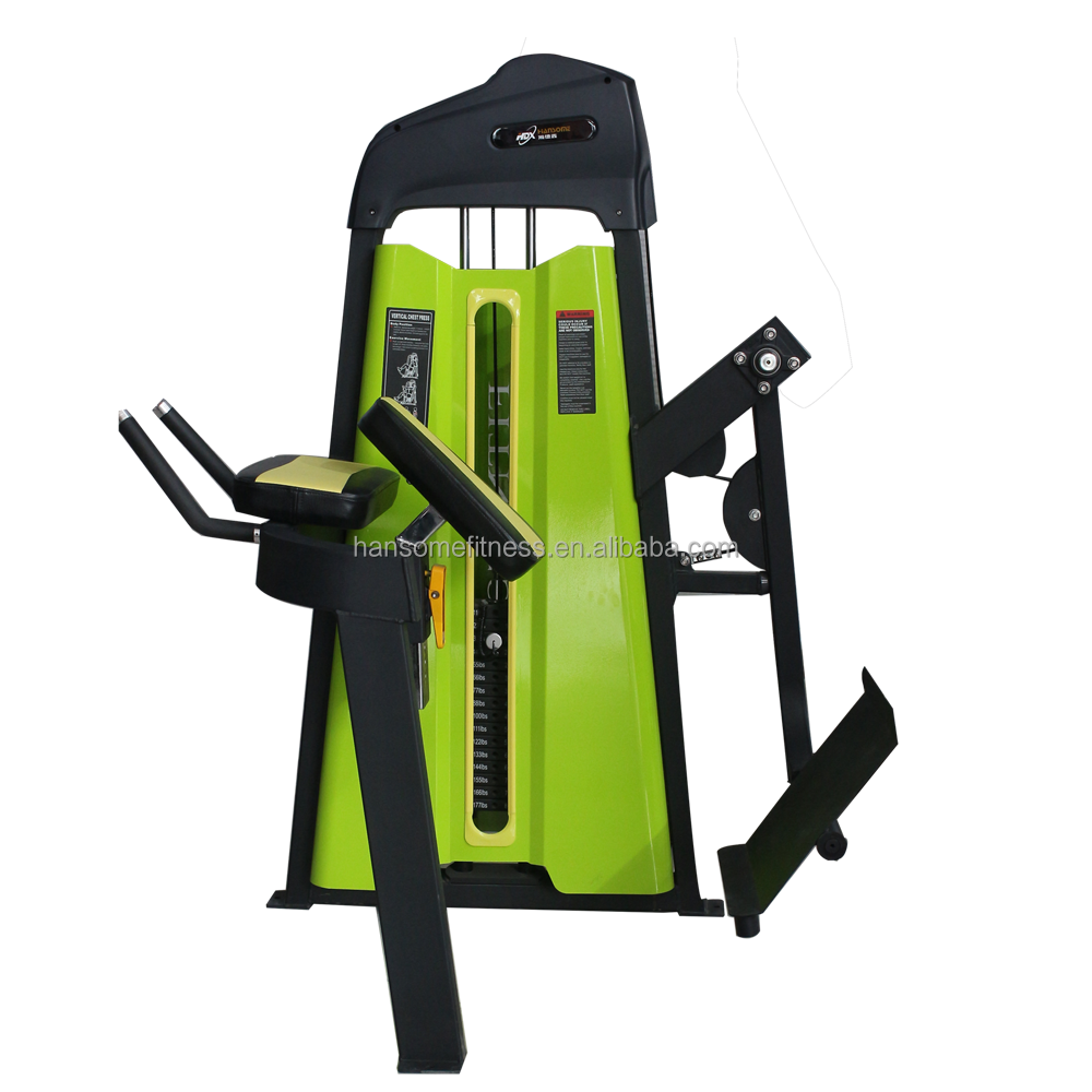 Glute Isolator HDX-F015 Strength Exercise Machine/Integrated multi Gym Trainer Type HANDSOME <strong>fitness</strong>/sports equipment