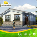Wholesale Special design luxury prefab house building prefabricated villa