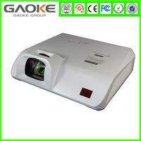 Full hd 1080p Android4.2 dual core wifi 3D LCD low cost projector