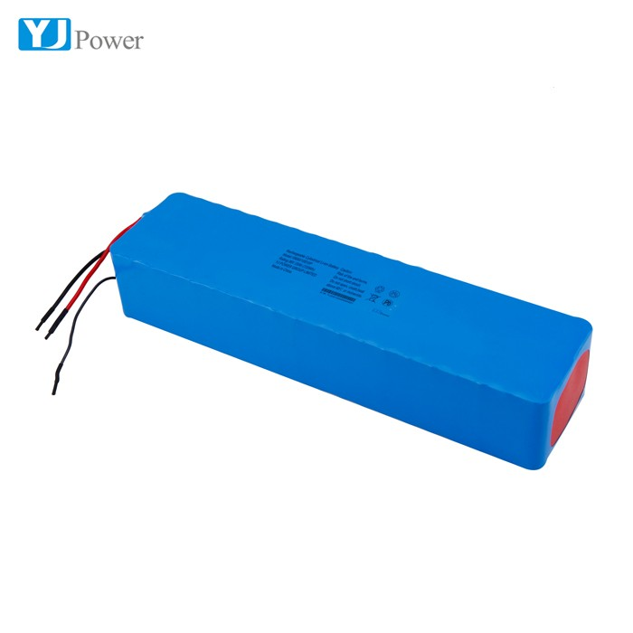 High Power 3200mAh 24v 18650 Lithium Ion Battery Pack For Vacuum Cleaner