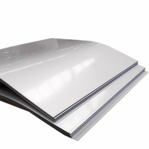 SS sheet aisi 304 310s 316 321 stainless steel plate price per kg