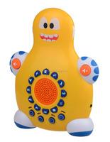 2016 Factory Smart Talking Story Toys Sound Machine