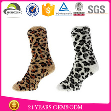 High Quality Women's Furry Friends Animal Print Socks