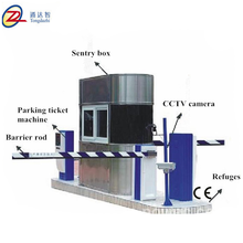 Favorites Compare RFID access control automated car parking solution/ mechanism car parking system