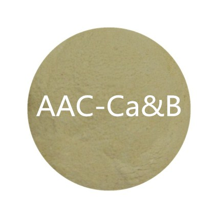 (Calcium-Boron) Calcium Chelated Amino Acid Organic Agro Fertilizer