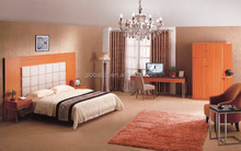 2015 Luxury Modern Design 5 Star Wooden Bedroom Sets Hotel Furniture