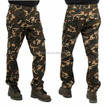 2014 camo cargo pant army pants china supplier