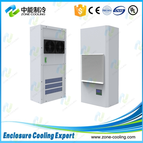 Customized air conditioner for electrical cabinets,enclosures,panels