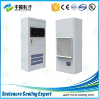 Customized air conditioner for indoor & outdoor electrical cabinets,enclosures,panels