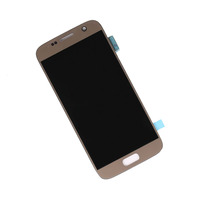 For Samsung S7 LCD For Samsung For Galaxy S7 LCD Display With Touch Screen Digitizer Replacement
