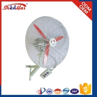2015 Hot sale bracket type explosion proof ceiling fan