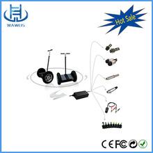Super Lithium Battery!Two Wheel Smart Scooter battery charger 36v 1.5a