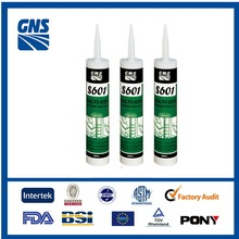 Plastic glass mirror silicone sealant joints fungicide for wholesales