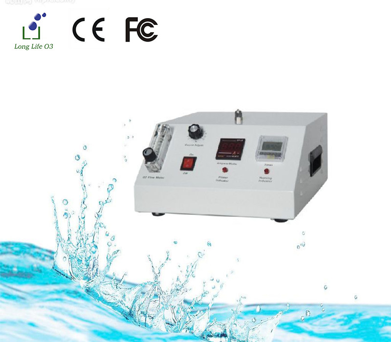 Lonlf-MOG002 medical ozone generator/ozone water treatment/ozone therapy