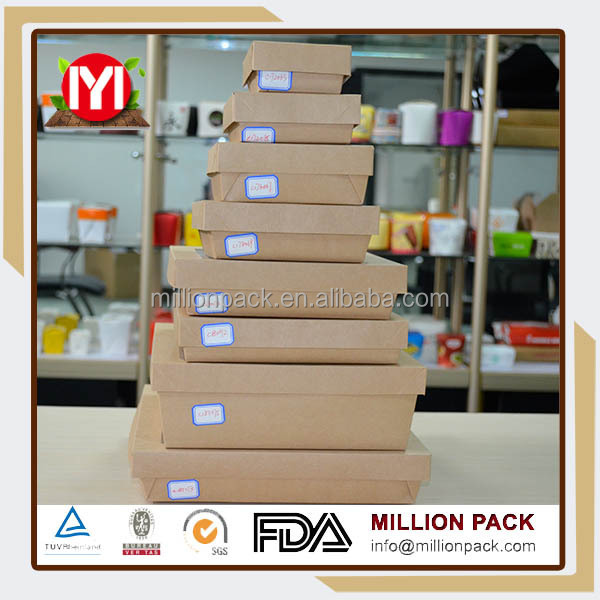 wholesale alibaba Make Paper Snack Box,White Packaging Box