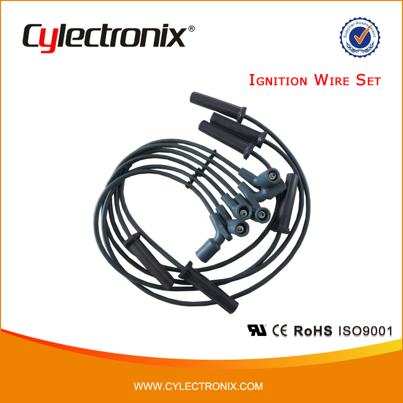 Cylectronix Competitive Prices Spark-plug ignition wire kit