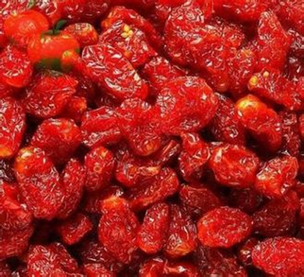 Dehydrated Tomato granule China Dried Tomato Supplier
