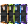 Hybrid Kickstand PC+TPU Dual Layer Armor Phone Case For Coolpad K5 Note